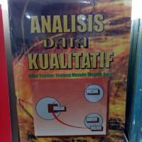 Analisis Data Kualitatif - Matthew B Milles