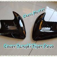 Cover Tangki Honda Tiger Revo 2007