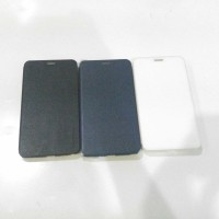 Flip Case Samsung Note 4 soft inner berkualitas