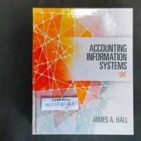 harga Accounting Information System 9ed Tokopedia.com