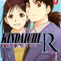 Kindaichi R 9