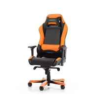 DXracer IRON SERIES OH/I11/NO - Black Orange