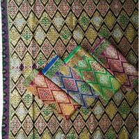 Kain Batik Motif Rangrang K89 Bahan Katun Prima Halus Kota Pekalongan