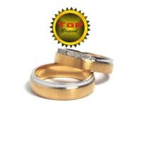 cincin kawin couple perak t2555