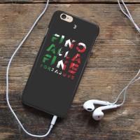 Fino All Fine Juve Iphone 6 7 5 Xiaomi Redmi Note F1S OPPO s6 s7