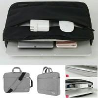 "tas laptop / sleeve / bag for MacBook air, pro, retina 11-13"" black"