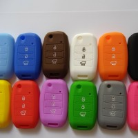 Kondom Kunci / Sarung Kunci Model Baru Kia Carens