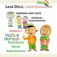 Jual [ Promo Free Ongkir Jabodetabek] Boneka ngaji Hafidz Talkingdoll Murah