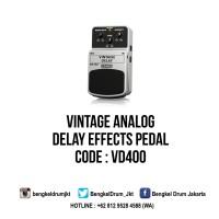 Behringer Guitar Stompboxes VINTAGE DELAY VD400