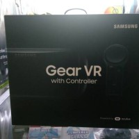 samsung galaxy gear VR 2017 with controller garansi sein 1th