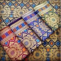 Kain Batik Pekalongan K17 Bahan Katun Prima Halus