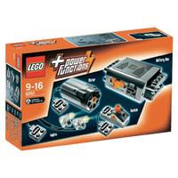 8293 Lego Technic Power Functions Motor Set