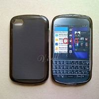 Back Cover / Softcase / Silikon Blackberry BB Q10