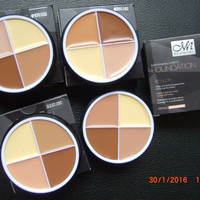 Jual 007 SHADING MN / Menow Foundation Concealer / Contouring Me Now M.N 4 Murah