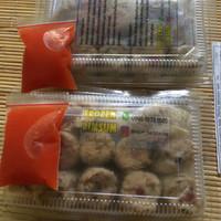 Dimsum Ayam dan Udang isi 25 pcs