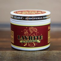 Pomade SuperShine LAYRITE - Cream Water Soluble Wax