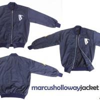 Marcus Holloway Jacket