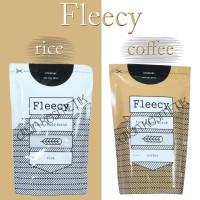Jual FLEECY COFFEE SCRUB MAGIC / AROMA KOPI Murah