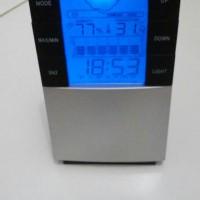 Thermometer Hygrometer Peramal Cuaca/Termometer Higrometer