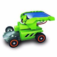 Jual SPECIAL Mainan Edukasi 7 in 1 Solar Robot Cars Rechargeable DIY Rakit  Murah