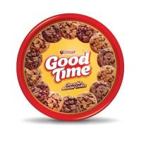 harga Good Time Assorted Cookies Cokelat Aneka Rasa - 345 Gr Tokopedia.com