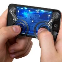 Jual Joystick Mini Fling Mobile Suitable For All Smartphone Gaming Murah
