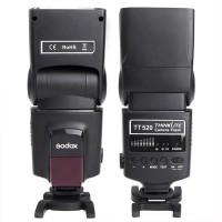 Flash Godox TT520