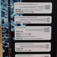 Neptune BT10XLS3 Pre-Sterile 10 UL Pipette Tips Barrier Tip 10 XL