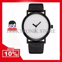 Sinobi 9372 Watch Original - Jam Tangan Casual Quartz Movement Stainle