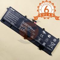 Battery ORIGINAL Asus VivoBook S200 S200E X202 X202E X201 C21-X202