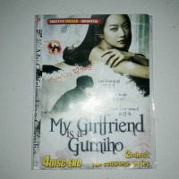 DVD drama korea My girl friend is gumiho