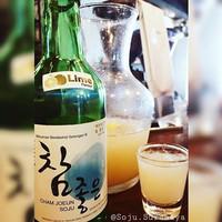 Jual Soju minuman Korea Murah