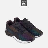 ORIGINAL Puma IGNITE Dual Prism Women Running Shoes Black
