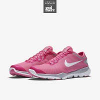 ORIGINAL Nike Women Nike Flex Supreme Tr 4 Olahraga Pink 819026-601