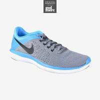 ORIGINAL Nike Women Flex 2016 Rn 830751-007 Sepatu Olahraga