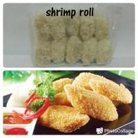 Shrimp Roll/Nugget Bento Udang