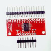 CD74HC4067 16-Channel Analog Digital Multiplexer Module For Arduino