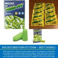 Earplug MOLDEX PURA-FIT