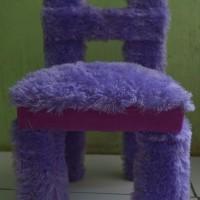 Kursi Anak By Kerajinan Tangan Dari Limbah BGR