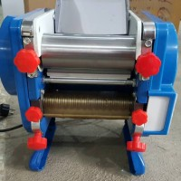 Mesin Penggiling Mie/ Noodle Maker WILLMAN DZM-200 (2mm & 6mm) GOJEK