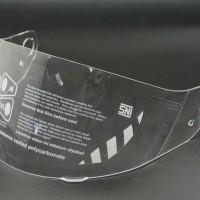 harga Helm Cargloss Visor Fullface Racer & Fullface Devil Clear Tokopedia.com