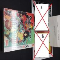 Senran Kagura Deep Crimson for Nintendo 3DS