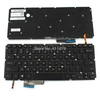 Keyboard Laptop Dell XPS 14 L421x 15 L521x