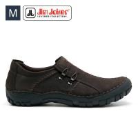 harga Sepatu Jim Joker Haper 70 Coffe Men Original Tokopedia.com