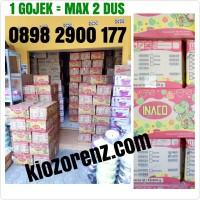 harga Inaco Jelly Dus Karton Jual Curah Original Aneka Rasa Ager Enak Murah Tokopedia.com