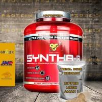 BSN Syntha-6 1 lbs ECERAN/KETENG/REPACK SYNTHA6 whey + casein protein