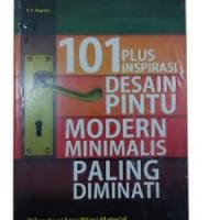 101 Plus Inspirasi Desain Pintu Modern Minimalis paling Diminati