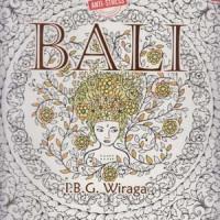Jual ANTI STRESS: BALI - BUKU MEWARNAI-TOGAMAS Murah