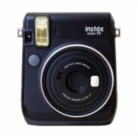 Jual Kamera Fujifilm Instax Mini 70 BLACK 70 Hitam Murah
