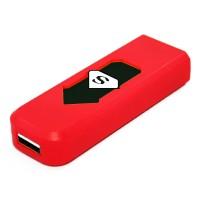 Jual USB Rechargeable Lighter / korek api Elektrik USB/korek Murah